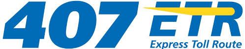 407 ETR Logo