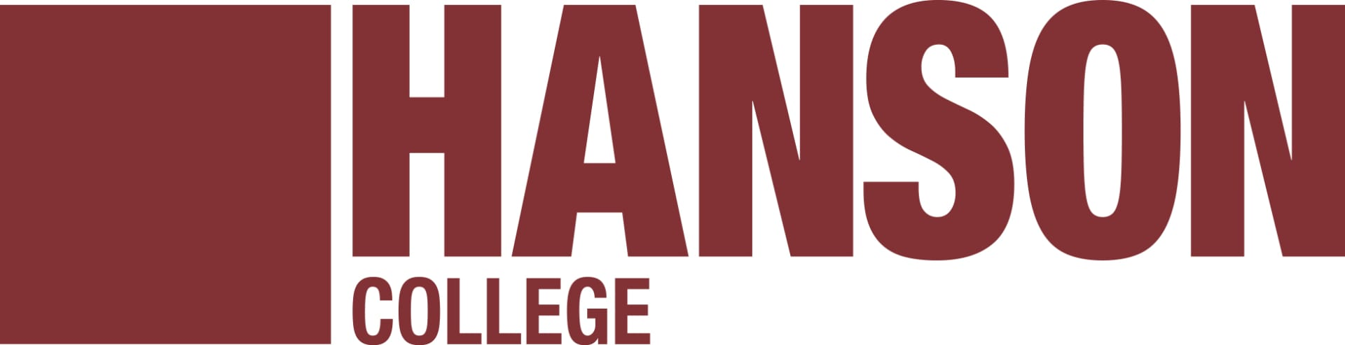 Hanson College Logo