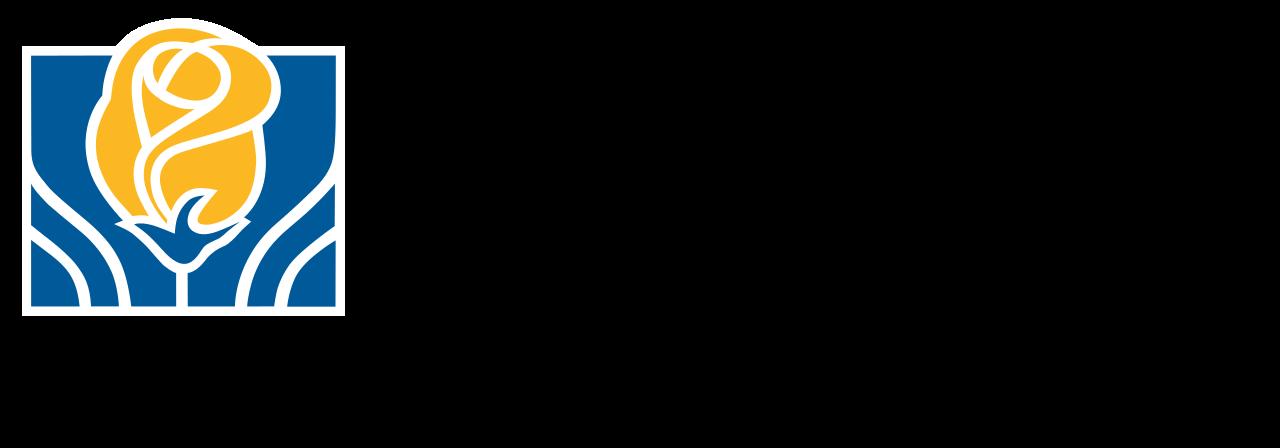 Brampton Flower City Logo
